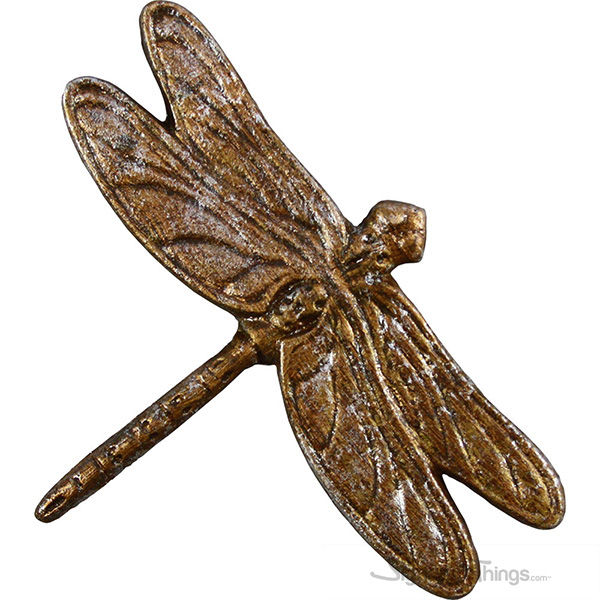Dragon Fly Rosette [+$24.00]