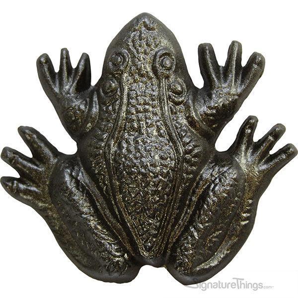 Frog Rosette [+$24.00]
