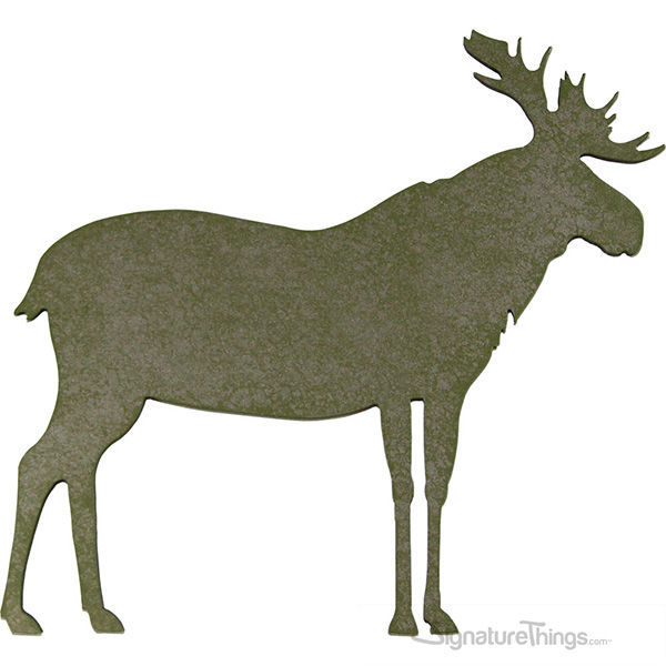 Moose Rosette [+$56.00]