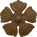Leaf Design Traditional Rosettes
