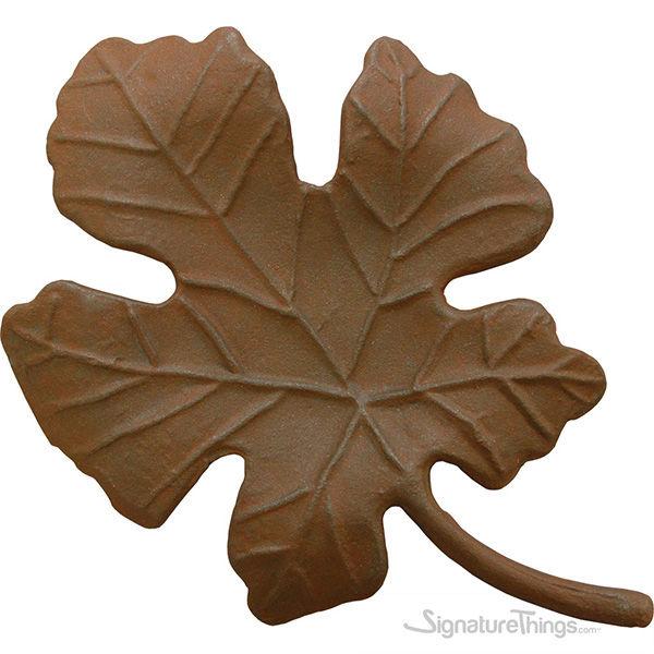 Mantle Leaf Rosette [+$24.00]