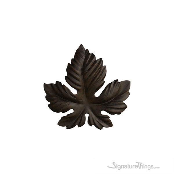 Maple Small Rosette