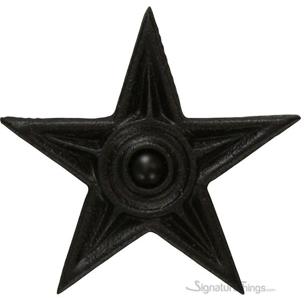 Superstar Large Rosette [+$12.00]