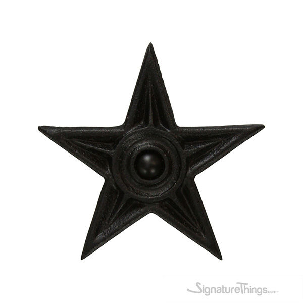 Superstar Small Rosette