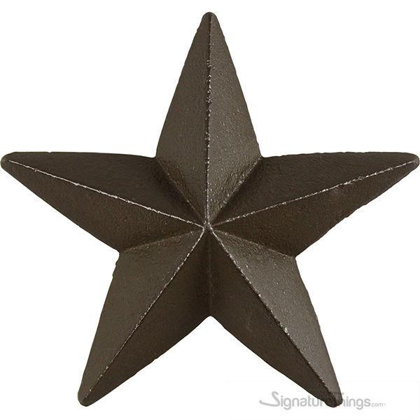 Western Star Rosette [+$24.00]
