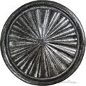 Round Shape Traditional Rosettes