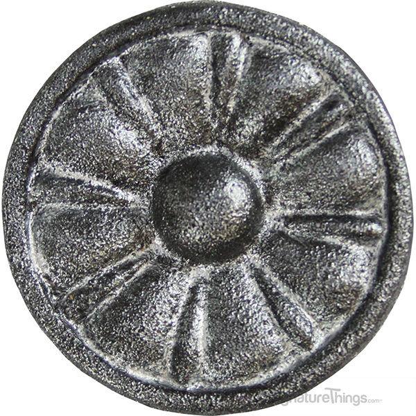 Medallion Rosette