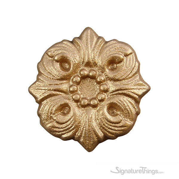 Enchante Small Rosette [+$12.00]
