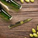 Elegant Stylish Bold Brass Bullet Bottle Opener