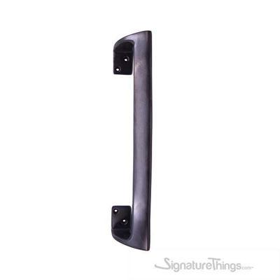 Modern Straight Door Pull - Solid Brass Cabinet Door Pulls