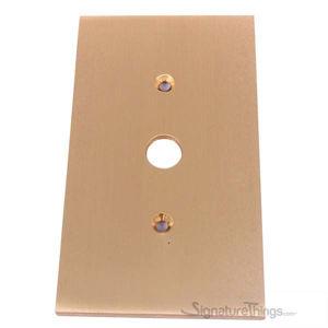 Modern Square Switch Plate Decora