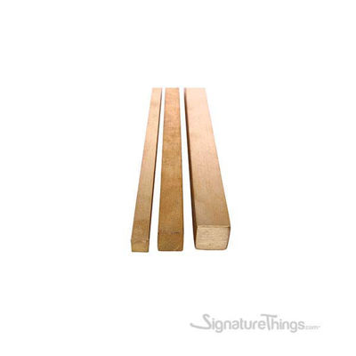 Rectangle Solid Rods