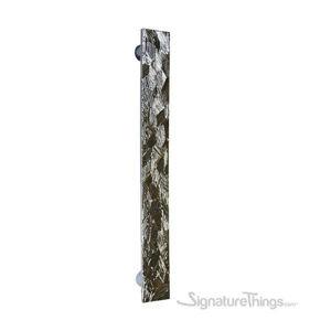 Flat Rectangular Door Pull