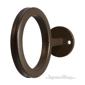 Ring Swag Holder
