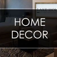 Picture for category Home Decor