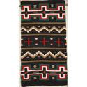 Germantown Navajo rug 100