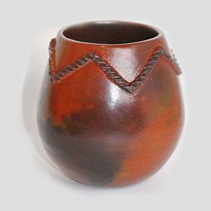Navajo Pottery Michelle Williams