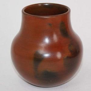 Navajo Pot by Susie Crank