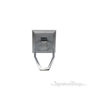 PERLA Pendant Pull 32mm Chrome