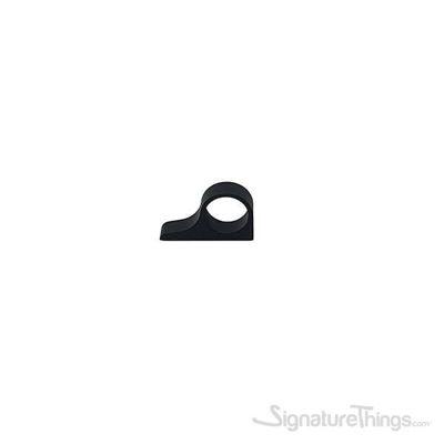 MAY ring knob 32/65 Matte Black
