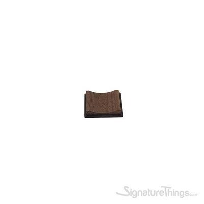 ARMA 3D Handle 32 mm Brown & Wood
