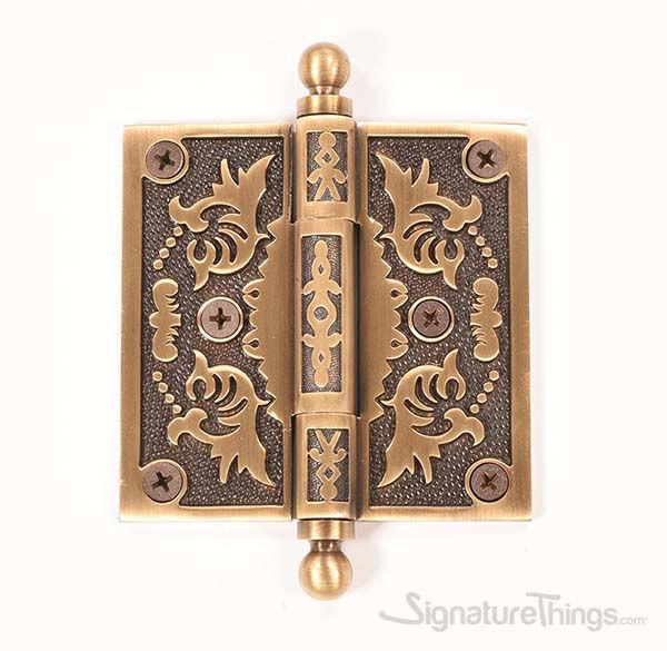 Antique Brass [+$2.00]