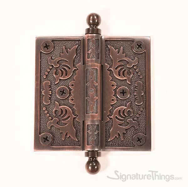 Venetian Bronze [+$4.00]