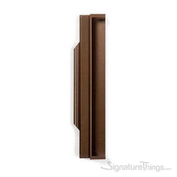 Metallic brown [+$2.00]