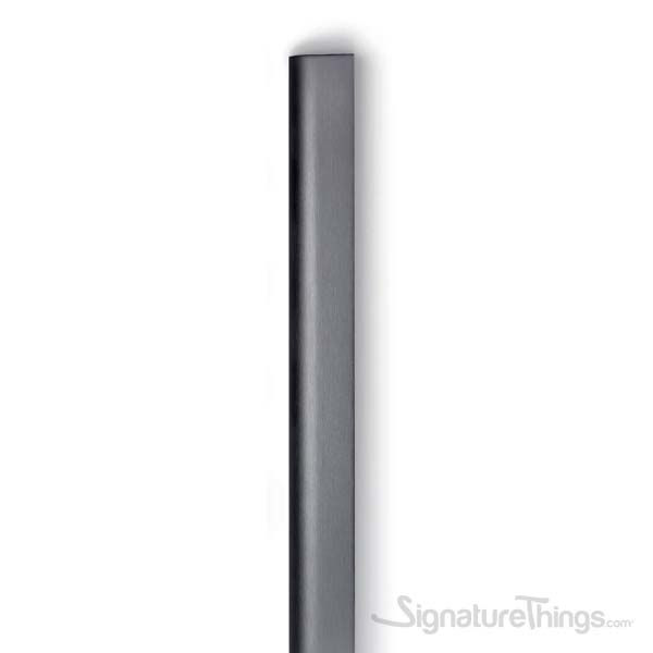 Stainless Steel Look