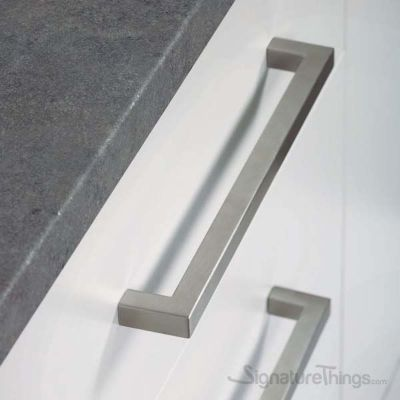 Fort Stainless Steel Cabinet Handle