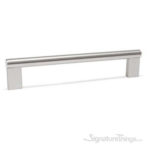 Kombi Stainless Steel Cabinet Handle