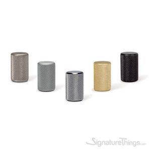 Graf Aluminium Cabinet Knob