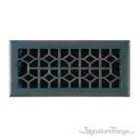 Classic Register 4X10 W/Damper - Venetian Bronze