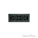 Victorian Register 3X10 W/Damper - Venetian Bronze