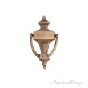 "Regency Knocker 6-1/8"" -  Antique Brass"