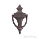 "Regency Knocker 6-1/8"" -  Venetian Bronze"