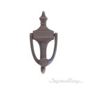 "Ravenna Knocker 6-7/8"" -  Venetian Bronze"