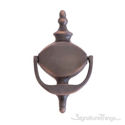 """Churchill Knocker 6-3/4"""" -  Venetian Bronze"""