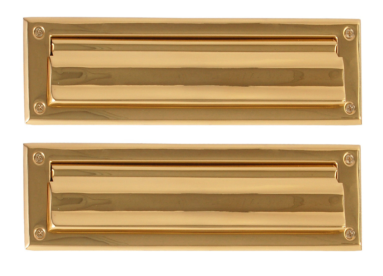 Lifetime Polished Brass [+$32.00]