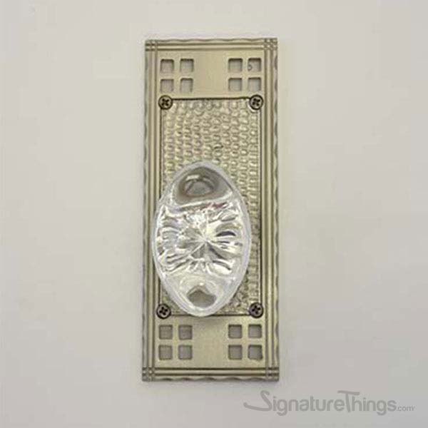 Satin Nickel [+$12.00]
