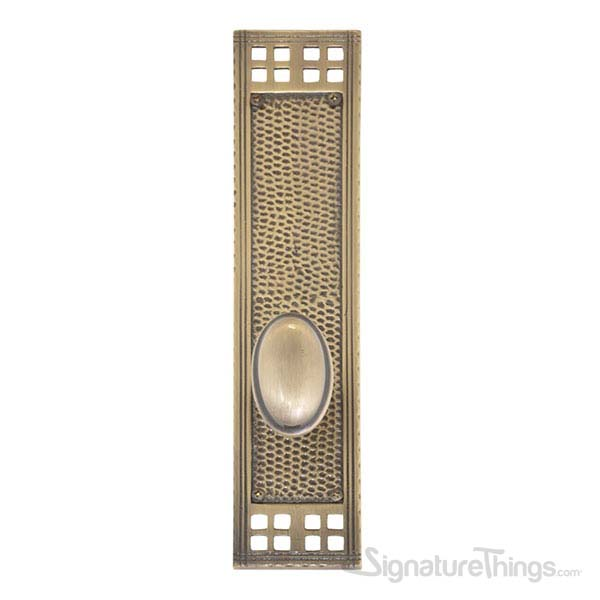 Antique Brass [+$4.00]