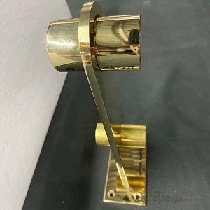Double Rod Center Bracket - Custom