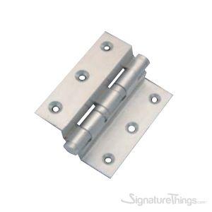 Brass L- Lock Type Hinges