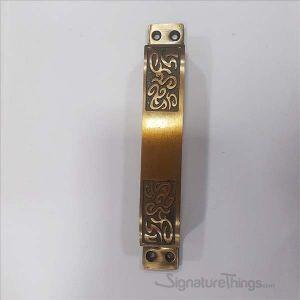 Antique Brass Nexa Door Handle