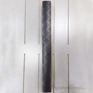 Graphite Black Aluminum Bt 7080 Pull Handle