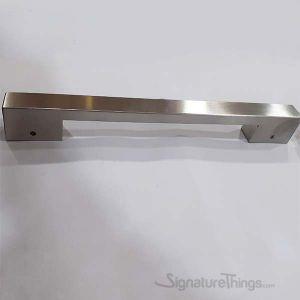 Stainless Steel Koin Kites Door Handle