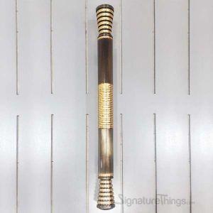 Antique Brass Koin Camry Door Handle