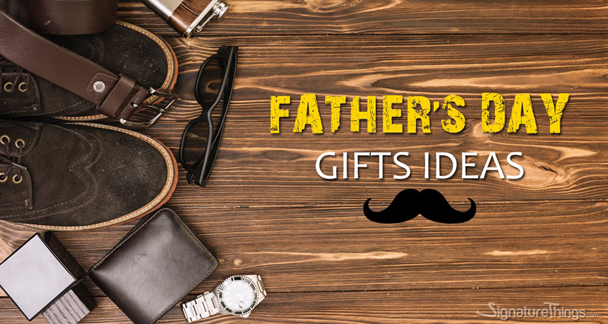 10 Unique Father's Day Gifts Ideas That Dad Will Love
