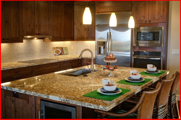 Step by Step Guide For Kitchen Remodel and Design..