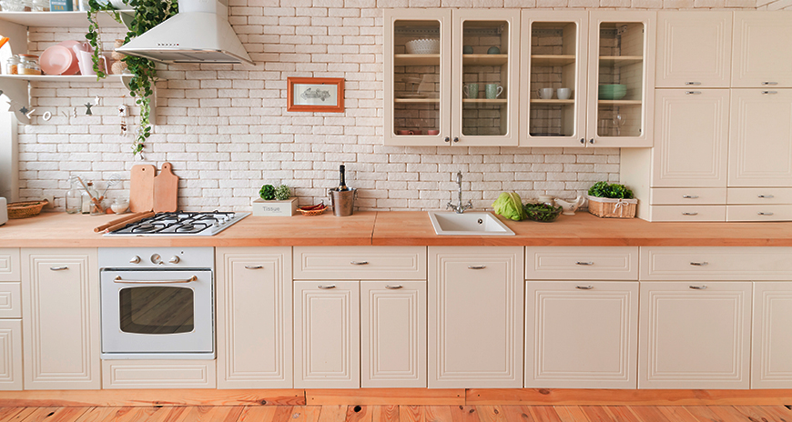 6 Superior Quality Hardware Choices To Boost Beauty Of Kitchen Cabinets
